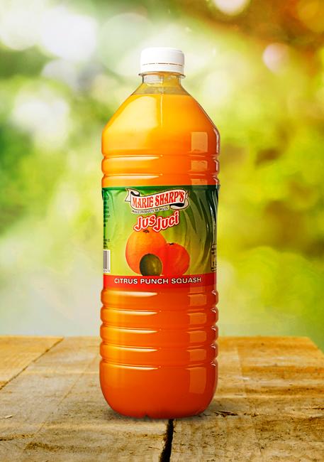 citrus punch squash squash
